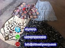 summer dress used clothing