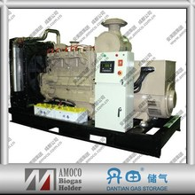 2015 China gas genset / Natural gas genset / Biogas genset from 120KW