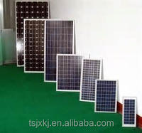 A Grade cell high efficiency flexible solar panel 100w poly solar module 300w in China