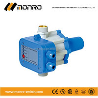 2015 monro 240V water pump pressure switch electric control EPC-1