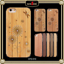 Exclusive Quality Assured Personalized Aliki Wooden Case For Iphone 6