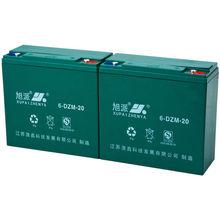 Maintenance Free lead acid battery plastic case QS CE ISO