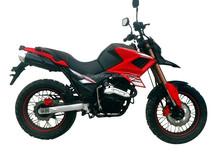 200CC TEKKEN ON-OFF ROAD MOTORCYCLE / 200CC MOTORCROSS / DIRT BIKE