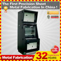 2014 Barato de exterior máquina expendedora automática precio