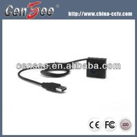 Security Hidden Surveillance ATM Mini USB Camera