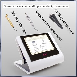 microneedle electric derma pen electric ultrasound meso pens