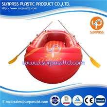 PVC Strong 2 Seats Inflatable Canoe kayak / Boat /kayak