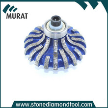 Profiling Wheel For CNC Machine Of Diamond Tool