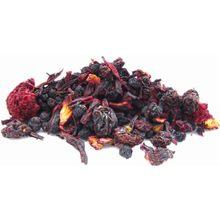 Freshly custom blend Mixed Berry Herbal Tea