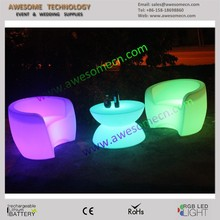 lounge seating and side table (TP112)
