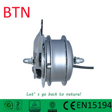 electric hub motor small 36V250W front motor with roller brake