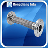 China supplier high temperature stainless steel wire braided flexible hose