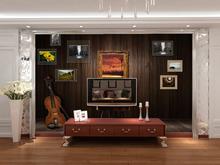 wholesale Eco-friendy 3d huge mural frame background for bedroom and living room sofa tv wallpaper murals