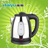 2015 1.5L promotion stainless steel new electric kettle