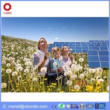 Professional high power solar panel with low price / MA