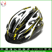 2014 professional 28 safety ventilation cycling helmet china supplier