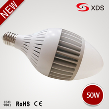 2014 hot selling 50W e40 led bulb,CE led bulb light