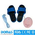 Circulación de la sangre SM9118 masajeador de pies eléctrico vibraba