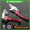 Chinese hot sale aluminum CNC MX motorcycle brake lever for YAMAHA YZF