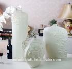Resina moderno europeu arenito landing vasos decorativos para casamento