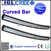 JGL hot products! truck car led bar 4x4 car led light bar cree work light wholesale price lightbar