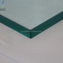 Colored Flat Glass