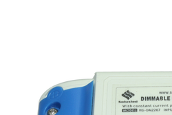 4-7*1W triac dimmable led driver