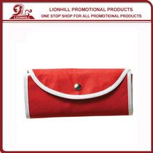 spring fruit shape folding reusable bags convenient