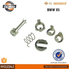 Germany Factory Free Shipping Auto Door Lock Repair Kit For BMW X5 (1997-2007) Body Parts
