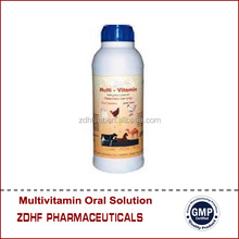 Best weight gain Vitamin AD3E injection / solution natural immune booster supplements in for raising chicken grow fast