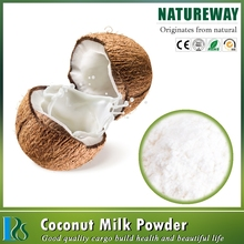 Factory price dried coconut powder