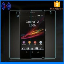 Tempered Glass Screen Protector For Sony Xperia J Factory Wholesale Stock Available
