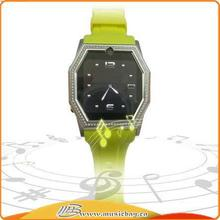 Best quality latest waterproof 3G SIMs lcd watch