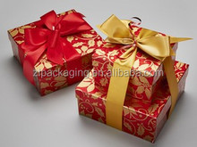 holiday gift box offer