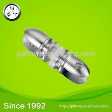 Services to provide product character and generation of processing Top sale stainless steel glass fastener clamp