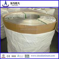 High Purity Super Ec Grade Aluminum Wire Rod Factory