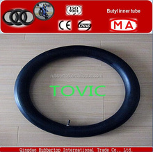 high quality hot sale tovic butyl inner tube motorcycle 3.00-18 for selling