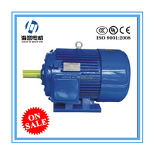 On sale YX3 high efficiency series 3 phase ac motor 400kw ac motor electric vehicle ac motor 380 volt