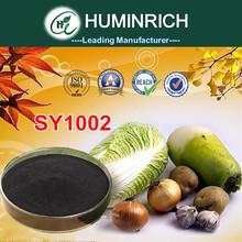 Huminrich Humate SY1002 Alghe Concime Ascophyllum Nodosum