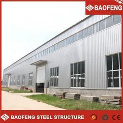 easy unloading coated metal roof tiles for workshops