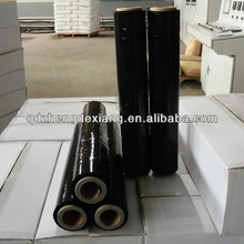 black pallet stretch wrap film for packing