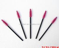 nicehair high quality lash brush fashion style