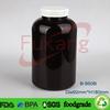 950ml PET medical bottle, pharmaceutical plastic bottle, drug pill container wholesale China supplier