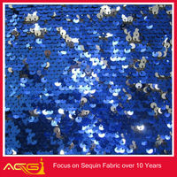 2014 new Factory Cheap Hot sequin fabric for wedding dress 1 per meter fabric