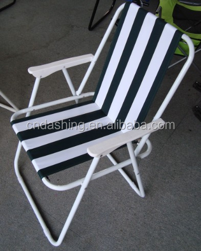 Folding brazilian chair durable folding garden chair for Comfortable chairs for seniors