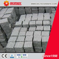 Natural stone driveway pavers lowes,cheap granite driveway pavers lowes with CE certificate