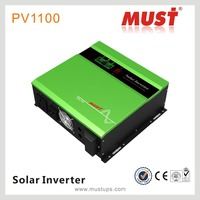 Hot Sale in Pakistan Off grid Hybird solar power system with PWM charger
