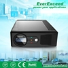EverExceed 300W/600W/1200W Modified Sine Wave Power Inverter with Charger certificated by ISO/CE/IEC