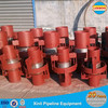 Quality approved hinge universal bellows joints for Power plant ducts fitting