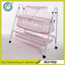 Baby cradle/baby bassinet/baby bed